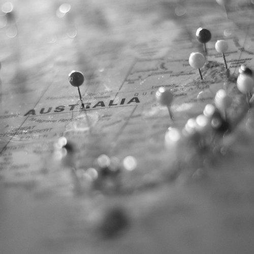 Immigration & Visas – Australia