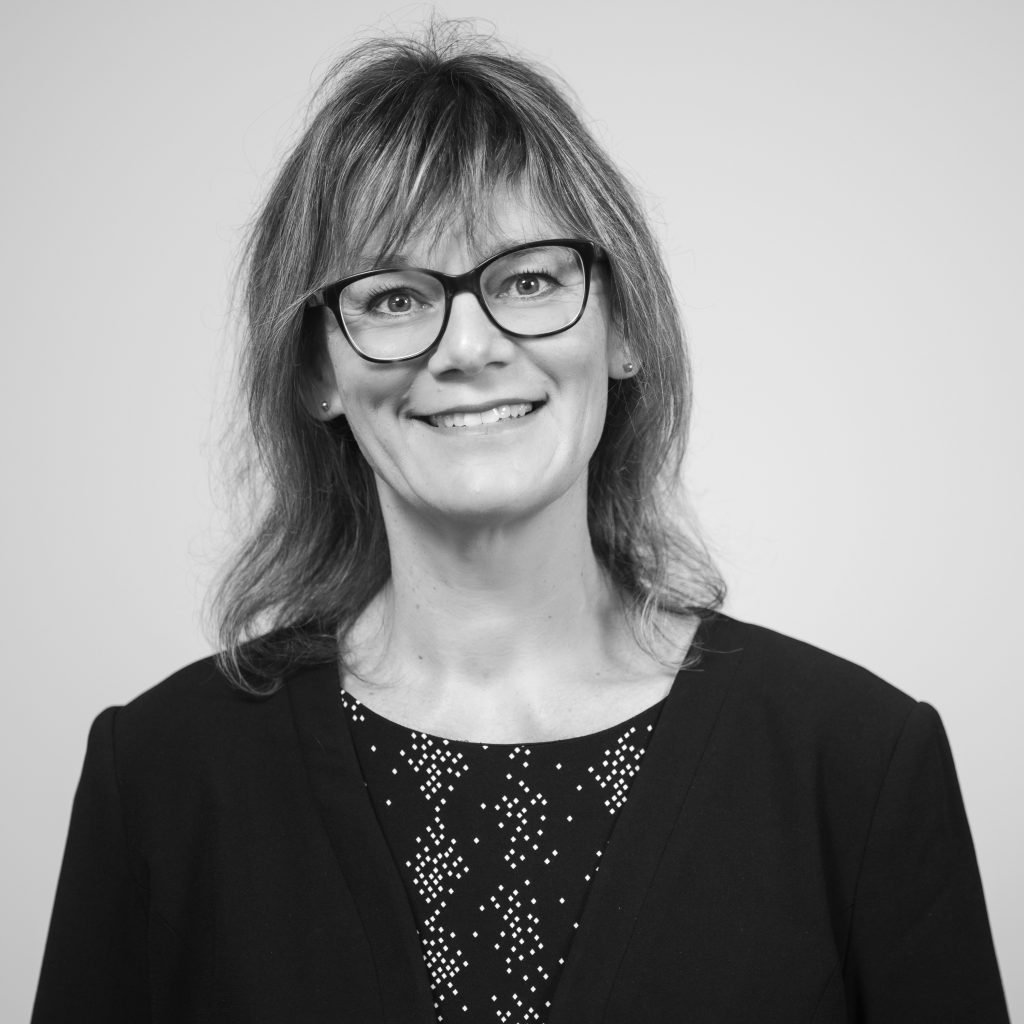 Andrea Halloran