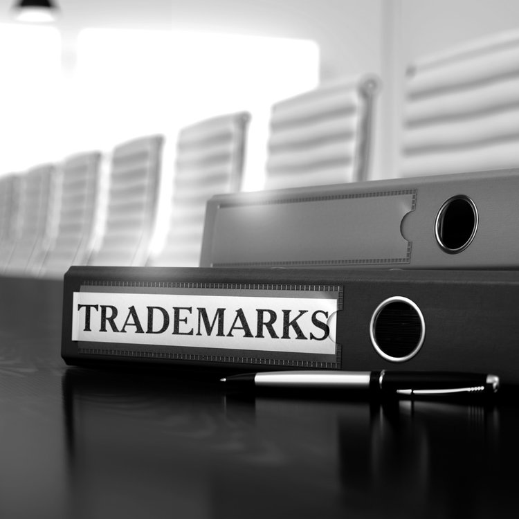 Trade marks & other Intellectual Property