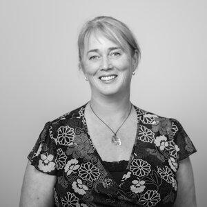 Kate Redgrove