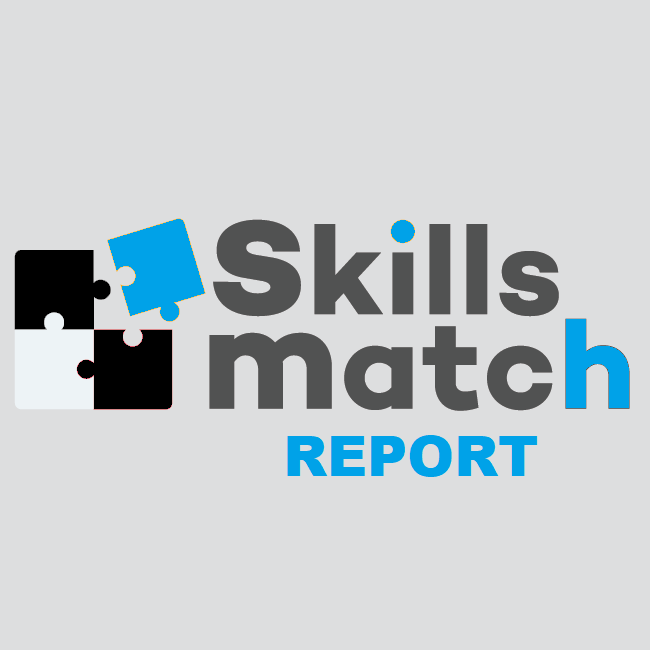 Oversupply and Undersupply: Changes to the Skills Match Report Process