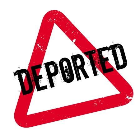 Frequently Asked Questions on Deportation